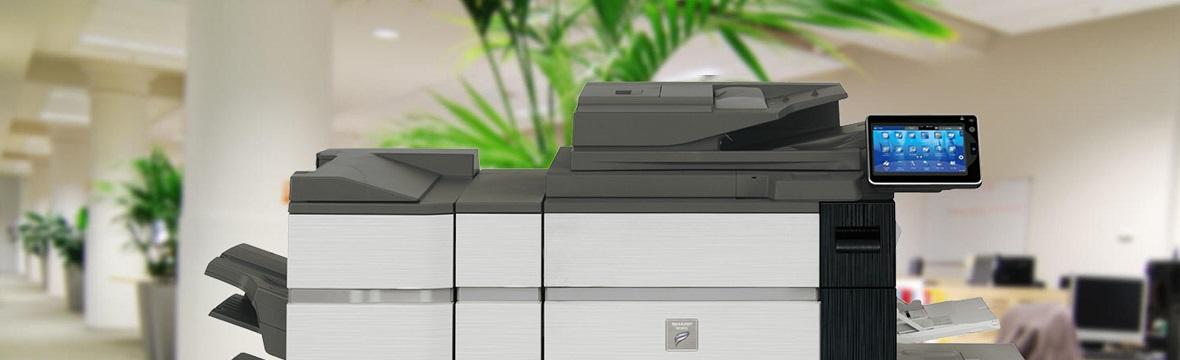 Voordelig printer huren!