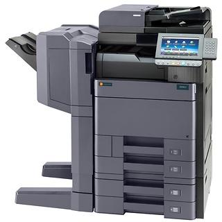 Print & Scan oplossingen
